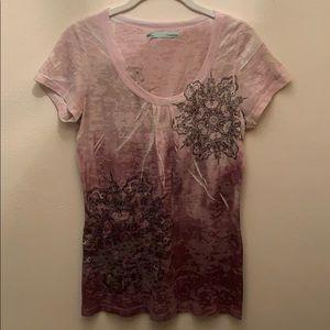 Maurices Rhinestone Shirt